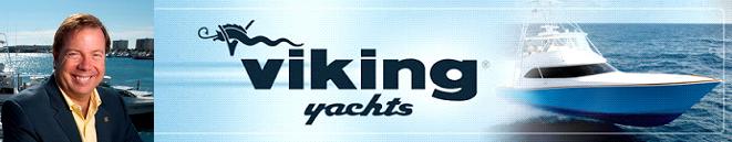 76' Viking Yacht